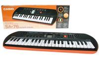 Casio klavijature-vise modela SNIZENJE