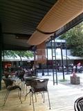Kafe klub u Novom Sadu
