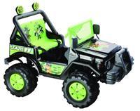 Auto na akumulator Jeep Army