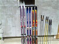 3 para skija rossignol