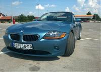 BMW Z4 2.2i -04