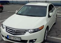 Honda Accord iDTEC -08