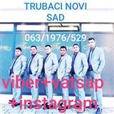 Trubaci srbobran 0631976529