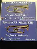 Trubaci Leskovac Stefan Stankovic 0612932607Stefan