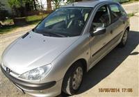 Peugeot 206 1.4 HDI -05
