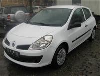 Renault Clio 1.2 16v -09