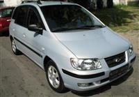 Hyundai Matrix 1.6 16V -03