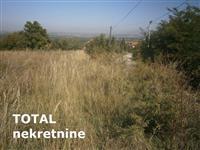 Tri uknjizena odvojena placa u Rakovcu - Salasije