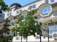 Poslovni kompleks Kosovska bb Vranje