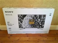 SONY Bravia KD49XF9005BU 49 Smart 4K