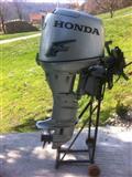 HONDA 30 HP duga osovina