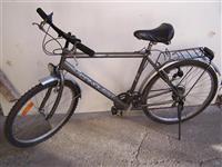 Vece decije musko biciklo