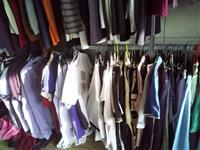 Prodaja polovne garderobe