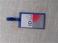 Stipaljke za ID kartice