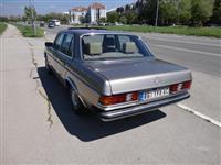 Mercedes 123 240 D