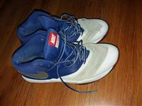 Patike za košarku Nike Air Emergent broj 46.