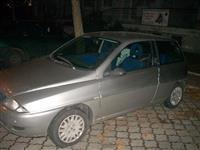 Lancia Ypsilon 1,2 8V -01