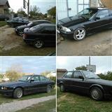 BMW Delovi e30 e34 e36 e39