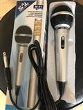 Dinamicki Mikrofon sa Kablom