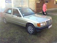 Mercedes Benz 190 -84