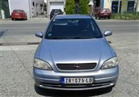 Opel Astra G 1.7 Dti -01