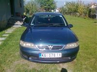 Opel Vectra B,1.8 16 V -02