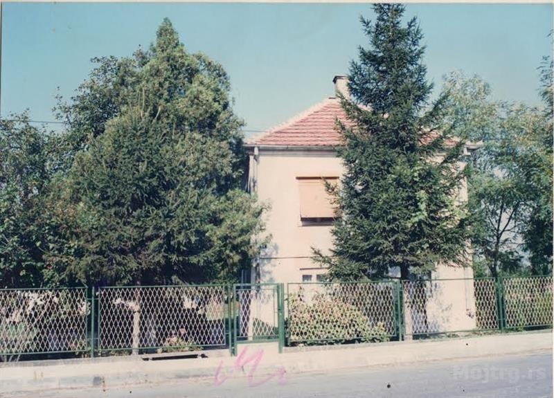 Kuca Umka Beograd Beograd