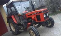 Traktor Zetor 7211