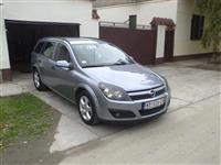 Opel Astra H 1.7CDTI -04 registrovan