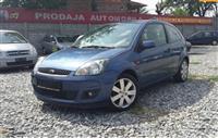Ford Fiesta 1.4 tdci -06