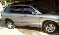 Hyundai Santa FE -01
