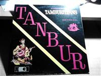 Tamburizans present Tambur LP  Pitsburg USA