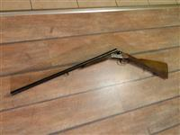 Lovacka puska hammerles 12 cal