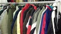 Jeftina polovne odece i obuce iz uvoza na biranje