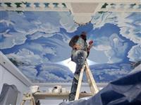 Oslikavanje zidova i enterijera