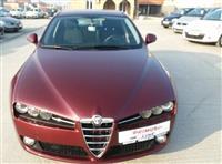 2006 Alfa Romeo 159 1.9JTD 88KW