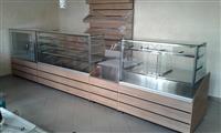Rashladne i tople vitrine