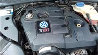 VW Passat B5,5