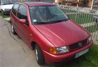 VW Polo 1.0 -98