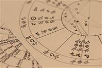 Astrologija, natalna karta i uporedni horoskop