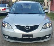 Mazda 3 -07