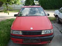 Opel Vectra D