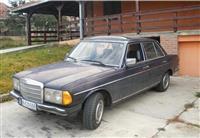 Mercedes-Benz  123 200 D -82
