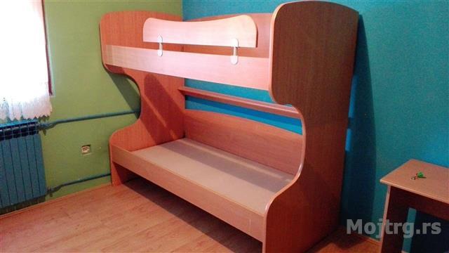 deciji kreveti na sprat prodaja MojTrg.rs   Oglas KIKI deciji kreveti na sprat Prodaje se  deciji kreveti na sprat prodaja