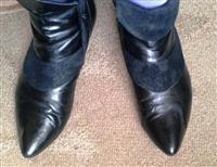 Italijanske cipele 41 koža