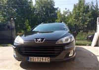 Peugeot 407 2.0 HDI -06
