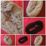 Prirodna ovcija vuna 100 %