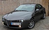 2006 Alfa Romeo 159 1.9JTDm NAVI / XENON
