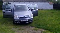 Opel Meriva 1.3 cdti 2006