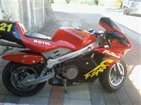 Mini motocikl